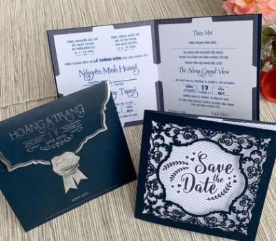 Các cửa hàng thiệp cưới uy tại Gò Vấp